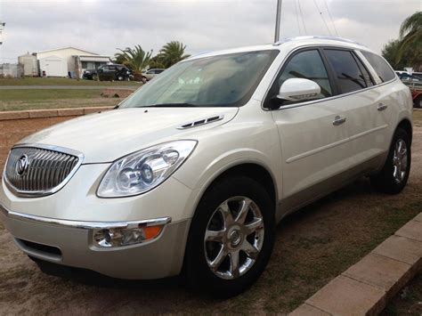 2009 Buick Enclave by 2009 Buick Enclave Information And Photos Zombiedrive