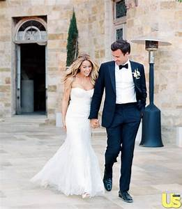 lauren conrad william tell quothappy to be homequot after With lauren conrad wedding dress