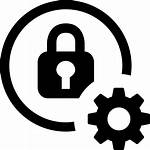 Icon Password Change Modify Svg Transparent Onlinewebfonts