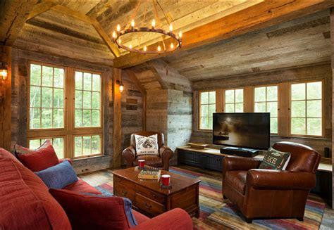 floor ls rustic decor bunk house with rustic interiors home bunch interior