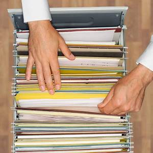 Record Keeping - HSC Training