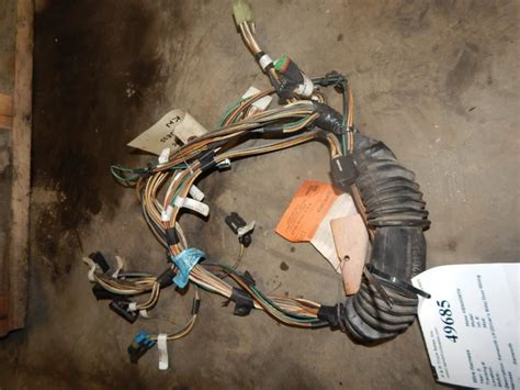 Kenworth Other Stock Wiring Harnesses Cab