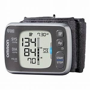 Omron 7 Series Wrist Blood Pressure Monitor Machine
