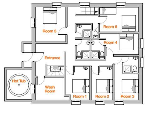 chalet floor plans and design chalet floor plan and orange chalets tissi 232 res