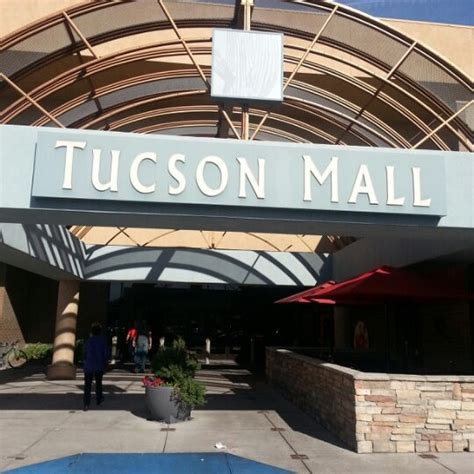 In Tucson Mall by Tucson Mall 4500 N Oracle Rd