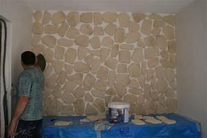 Mur De Pierre Intérieur Prix : id e modele mur en pierre interieur ~ Premium-room.com Idées de Décoration