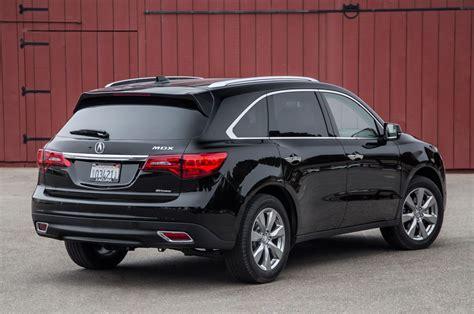 Acura Mdx Per Gallon by 2019 Acura Mdx Review Platform Specs Hybrid Price