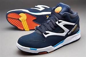 Reebok Girls Size Chart Reebok Pump Omni Lite Mens Select Footwear Reebok Navy