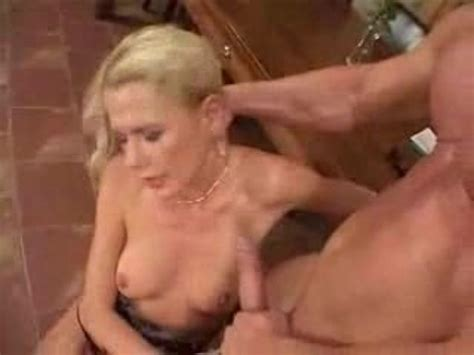 German Milf Gets Screwed By Employee Free Porn Videos