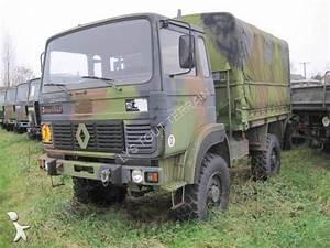 Euros 4x4 : used renault trm military truck 2000 4x4 diesel euro 1 n ~ Gottalentnigeria.com Avis de Voitures