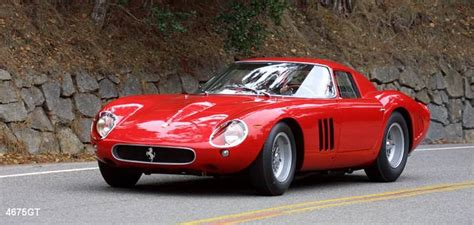 Which was built in the early to mid 1990's by the best in the business. 1965 Ferrari 250 GTO Photos, Informations, Articles ...