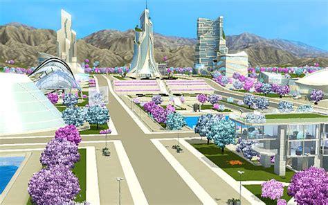 The Sims 3 Into The Future Walkthrough Triggering