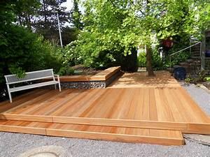 Terrasse Mit Holz : terrasse holz lasur entfernen ~ Whattoseeinmadrid.com Haus und Dekorationen