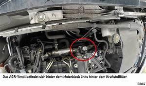 Agr Ventil Ford C Max 1 6 Tdci : focus 2 facelift bj 08 10 da3 db3 agr ventil wechseln ~ Jslefanu.com Haus und Dekorationen