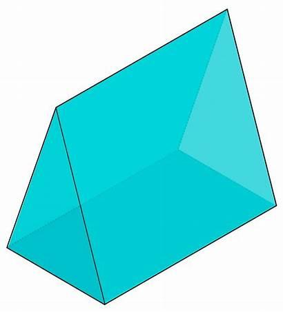 Prism Shapes Shape Triangular Math Maths Quiz