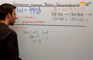 Nullstellen Berechnen Funktion : nullstellen gebrochen rationalen funktion mathehilfe24 ~ Themetempest.com Abrechnung