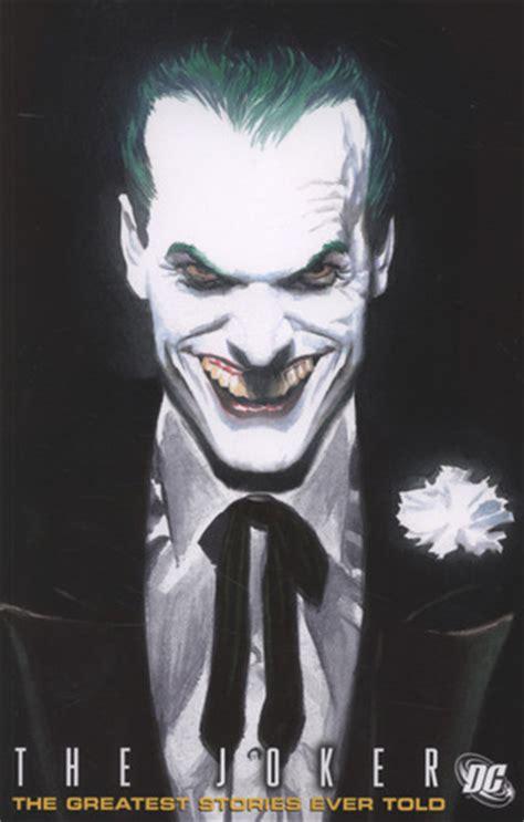 joker  greatest stories  told  bill finger