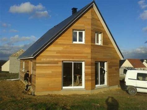 constructeur de maisons en bois 224 evreux