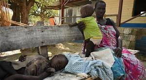 To End The Civil War  It U0026 39 S Time For An Arms Embargo In South Sudan