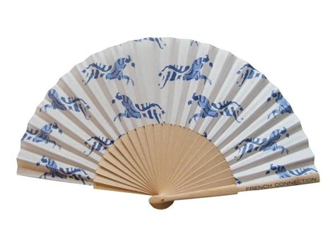 how to make a hand fan with fabric promotional fabric fans branded fans printed hand fans