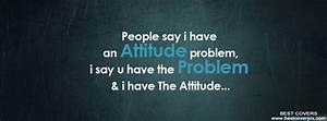 Best Attitude Cover Photo