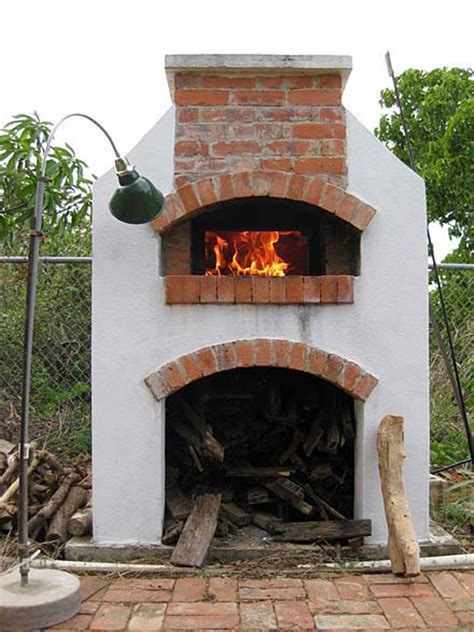 built  oven  anguilla bwi