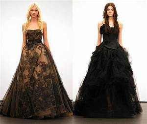 black wedding dresses canada With black wedding dresses for sale