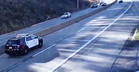 Video Of Police Chasing Down Steelers WR Antonio Brown ...