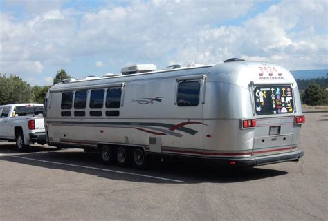 tips for towing a travel trailer never idle journal