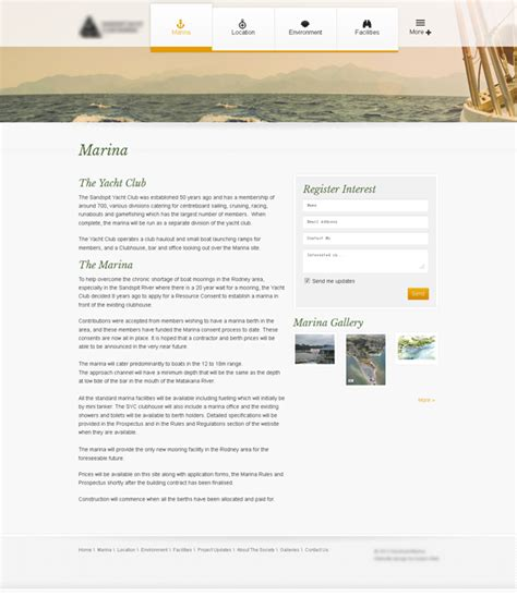 tkentico base template case study kentico responsive web site development