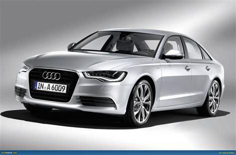 Audi A6 Hybrid ausmotive 187 audi a6 hybrid