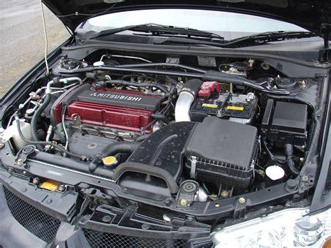 Mitsubishi Evo Cost by Mitsubishi Lancer Evo Evo Viii 2003 2005 Running Costs