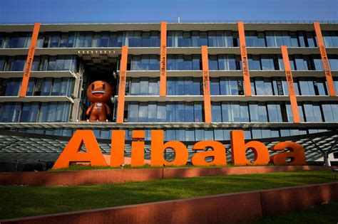 alibaba group holding limited nysebaba raised  stake  top domestic investment bank china