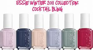 Essie nail polish colors names - how you can do it at home ...