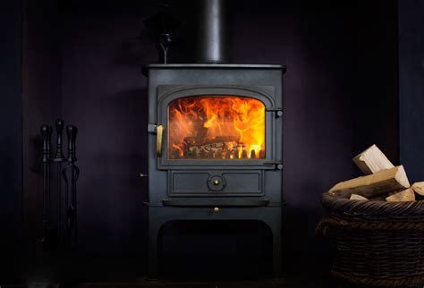 clearview vision  wood burning stoves multi fuel