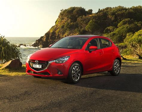 autos mazda 2017 review 2017 mazda2 review