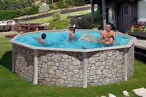 Pool 120 Tief : pool 350 x 120 schwimmbad und saunen ~ One.caynefoto.club Haus und Dekorationen