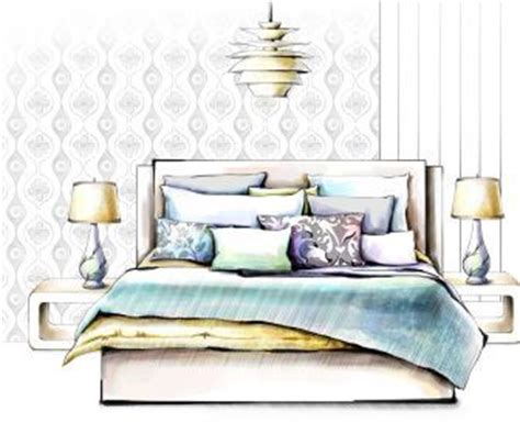 bedroom sets 409 best images about sketching rendering architectural 10656