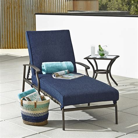 grand resort fairfax chaise blue olefin limited