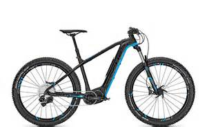 Bold2 Plus by Focus with Shimano E8000 Drive eMTB