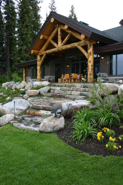 15 landscape designs for your backyard - Landscape Backyard Design Ideas