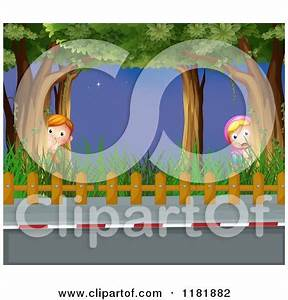 Royalty Free Hiding Illustrations by colematt Page 1