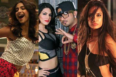 Ten Outrageous Hindi Song Lyrics Of 2014 That Will Make