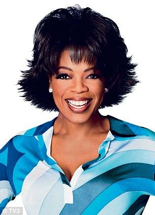 Oprah goes back to her roots on the cover of O magazine as