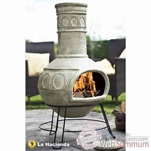 Brasero En Pierre : barbecue chemin e ~ Nature-et-papiers.com Idées de Décoration