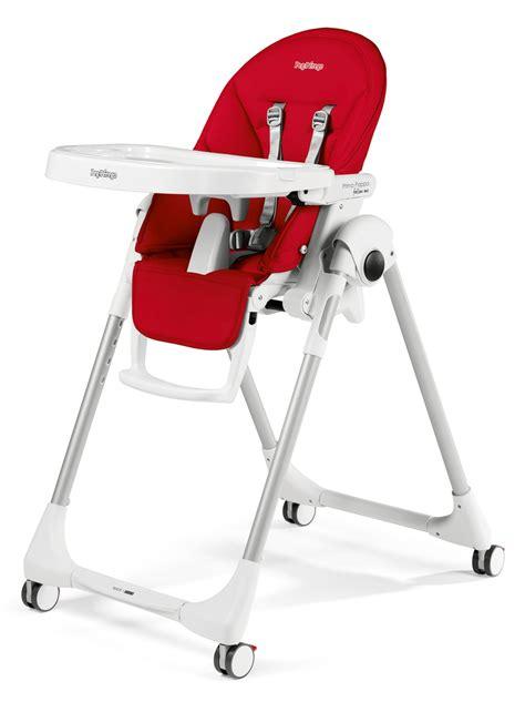 Pegperego Chaise Haute Prima Pappa Zero3  Acheter Sur