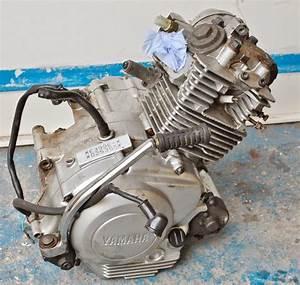 Yamaha Ybr 125 Owner Blog   Yamaha Ybr 125 Engine Rebuild Information