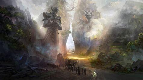 fantasy wallpaper  images  genchiinfo
