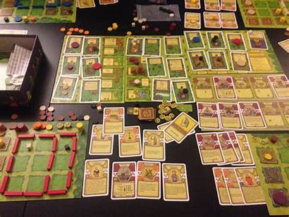 Agricola Board Strategy Games Tips Guides Specific