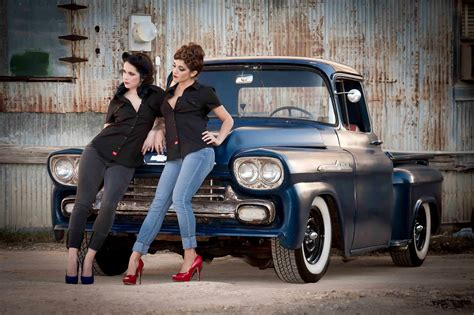 wallpaper model blue cars high heels jeans women